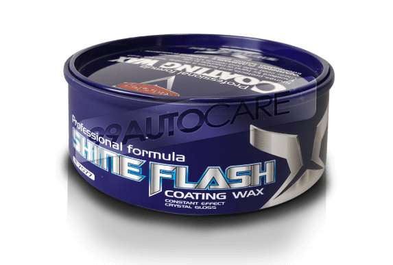 Professional Formula Shine Flash Coating Wax
