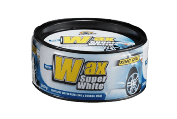 wax super white